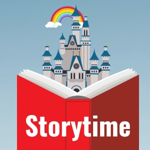 Storytime starts March 23 at 10:00am